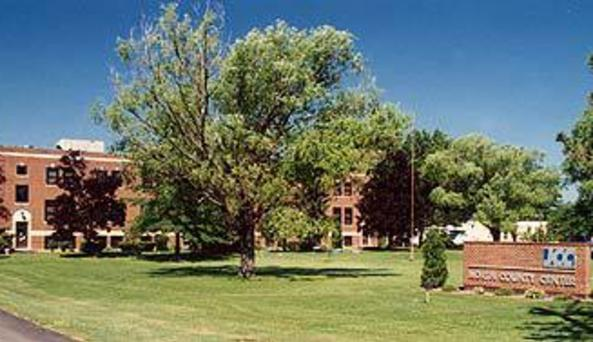 Jamestown Community College