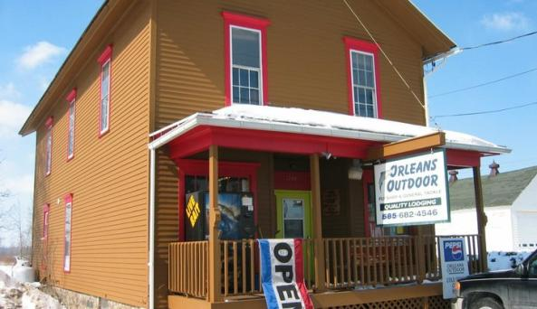Orleans Outdoors