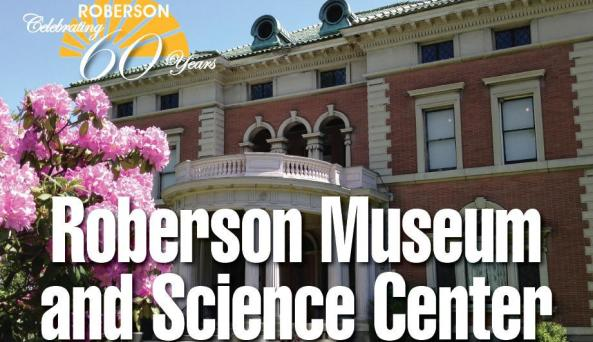 Roberson Mansion