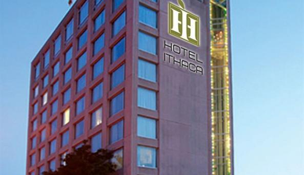 The Hotel Ithaca