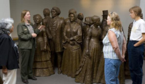 Women's Rights National Historical Park