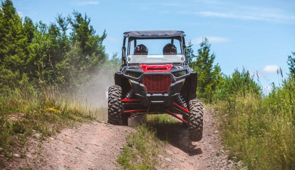 Off-Road Adventures at Monticello Motor Club