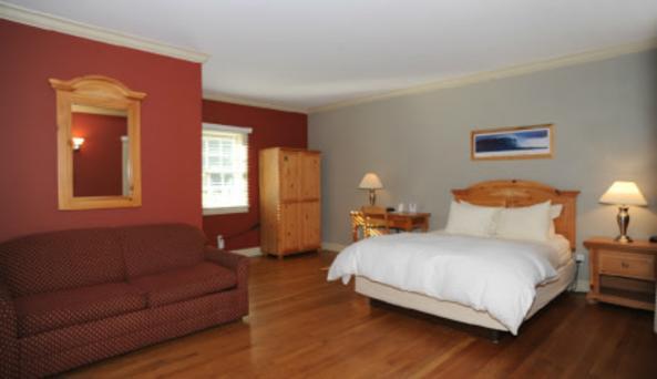 A Southampton Long Island Hotel