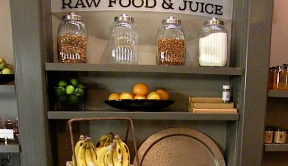 Press Raw Food & Juice