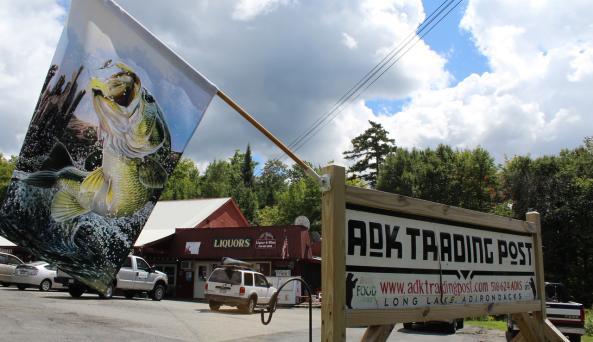 Adirondack Trading Post, Long Lake, NY
