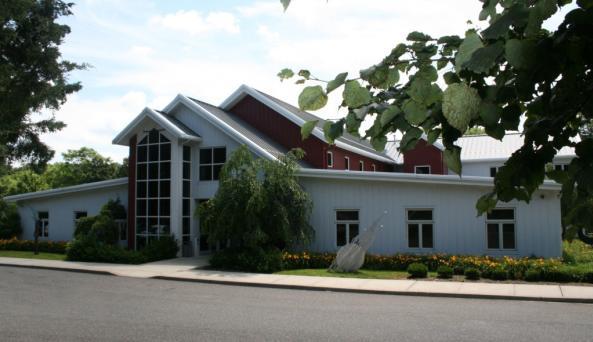 Art League of Long Island Art Center