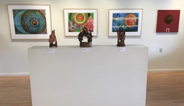 Arts Mid-Hudson Gallery