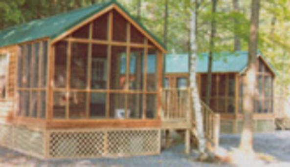 Adirondack Adventure Resorts