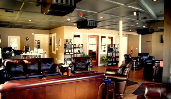 Adirondack Cigar Shoppe