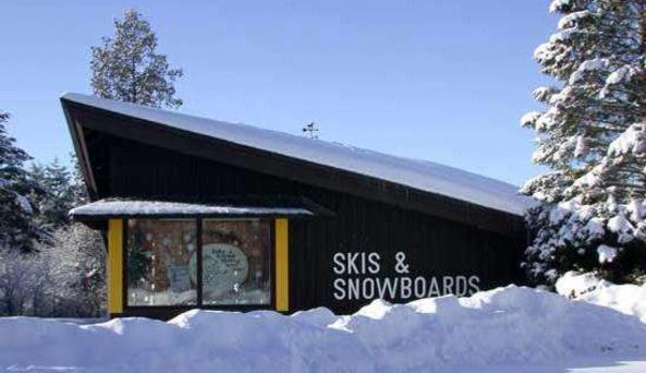 Alpine Sport Shop