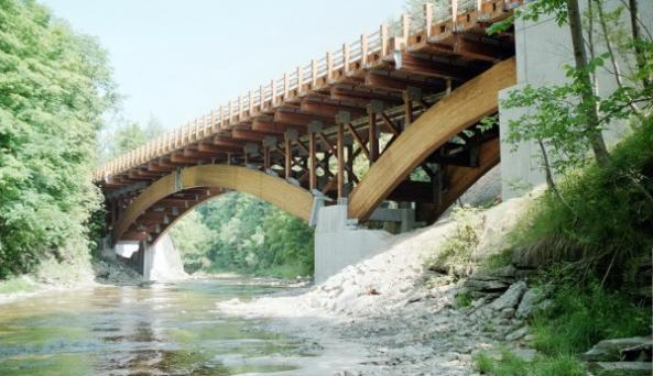 Alton A Sylor Bridge