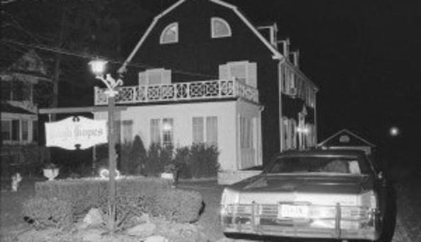 Amityville Historical Society/Lauder Museum