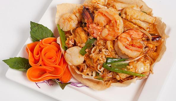 NYS Feed - Asiam Thai Cuisine