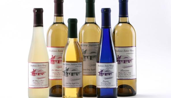 Brookview Station Wines