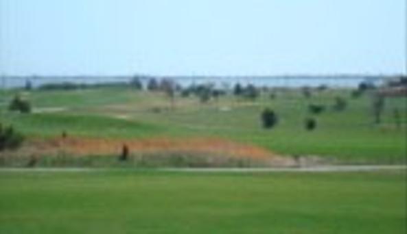 Bergen Golf Course