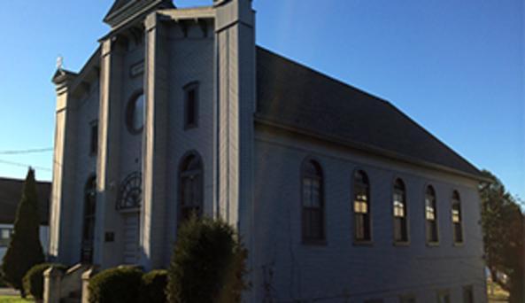 Beth Joseph Synagogue, Tupper Lake
