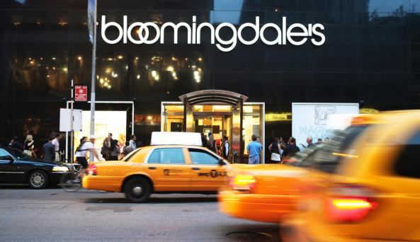 Bloomingdales _ Photo by Gus Powell - Courtesy of NYC & CO