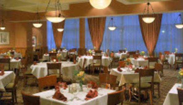 Bookmakers Restaurant