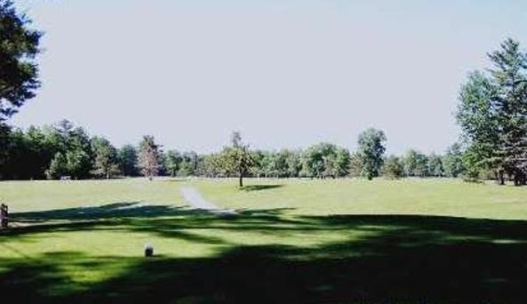 Brantingham Golf Course