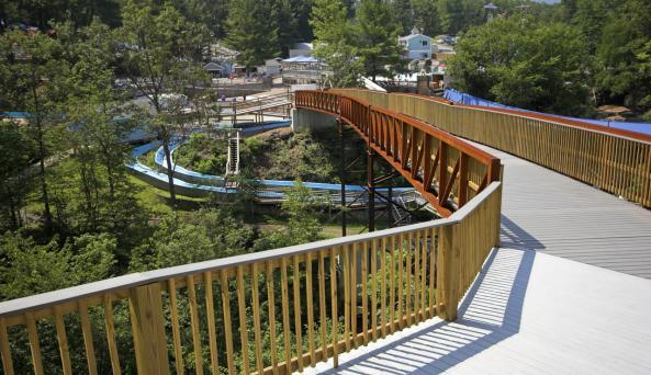 Zoom Flume Waterpark