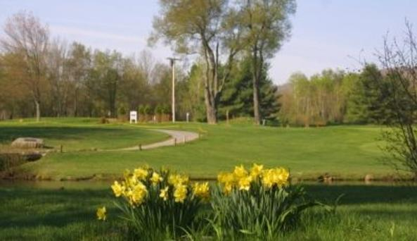 Brookhaven Golf Course