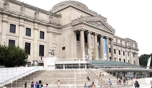NYS Feed - Brooklyn Museum
