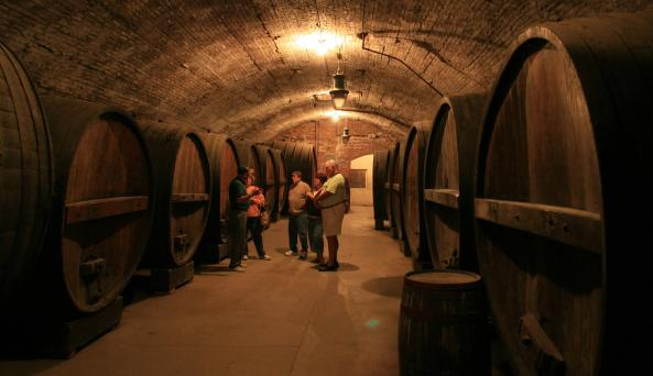 Brotherhood Underground Cellars