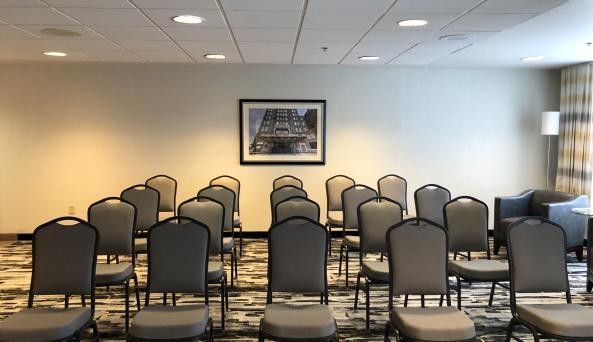 The Buffalo Room