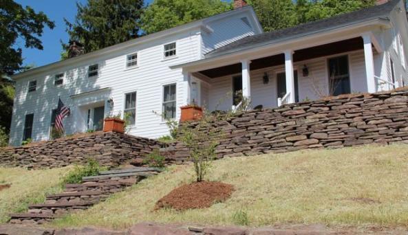 Burrough's Homestead