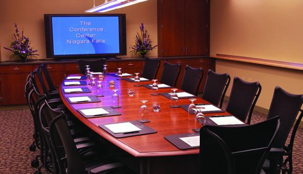 CCNF Meeting Space