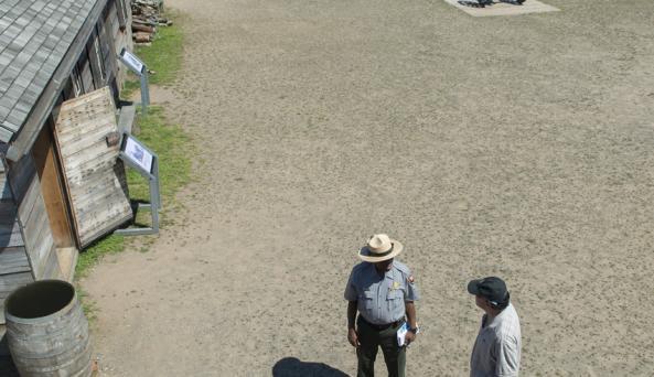Fort Stanwix 7