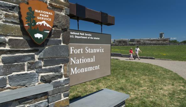 Fort Stanwix 8