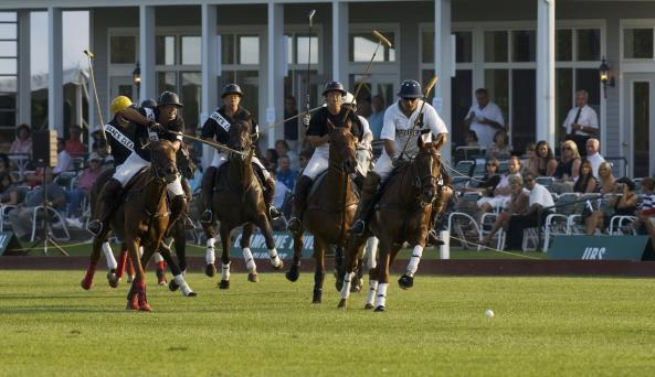 Saratoga Polo Club