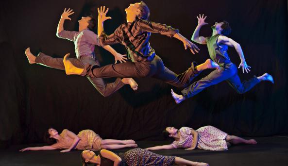 Kaats - dance 4