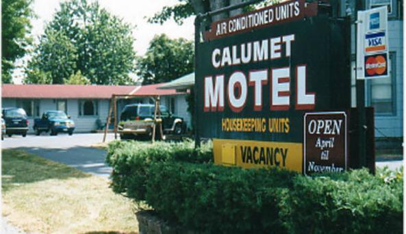 Calumet Motel