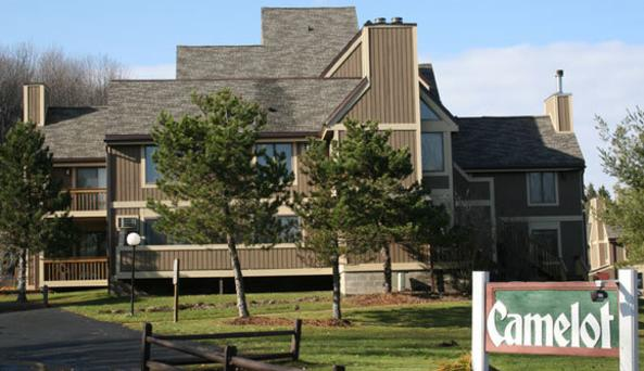 Camelot Vacation Homes
