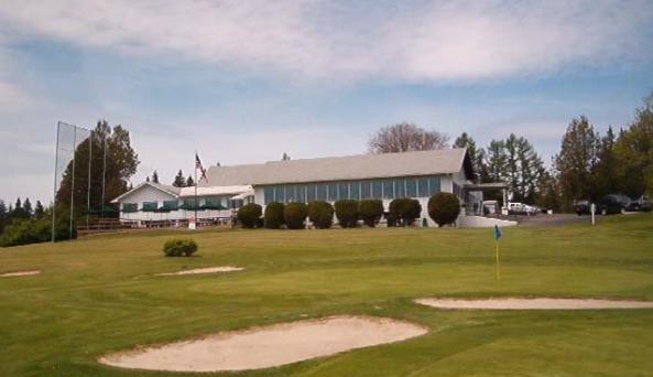 Canasawacta Country Club