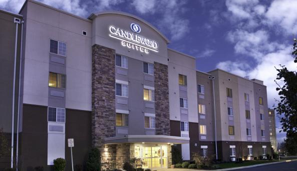 Candlewood Suites Buffalo Amherst