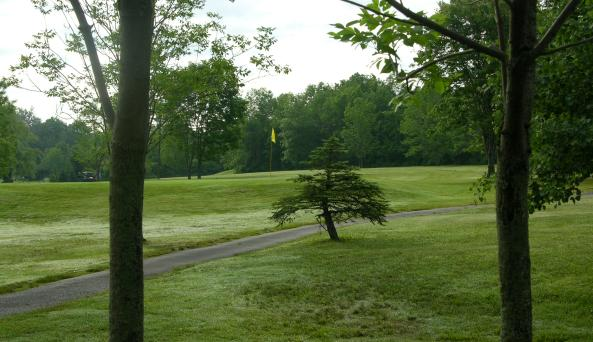 Casolwood Golf Club