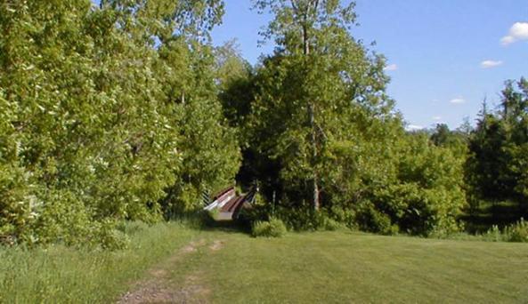 Cato-Fair Haven Trail