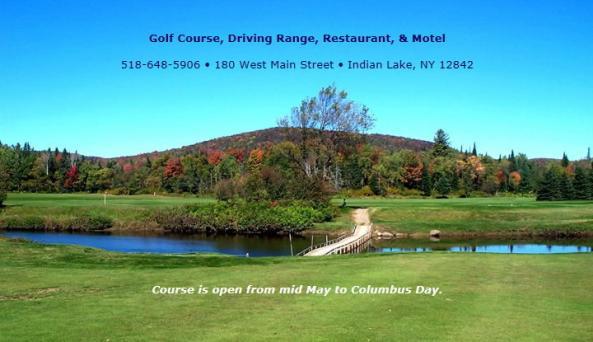 Cedar River Golf Club & Motel
