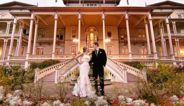 Conference & Wedding Center