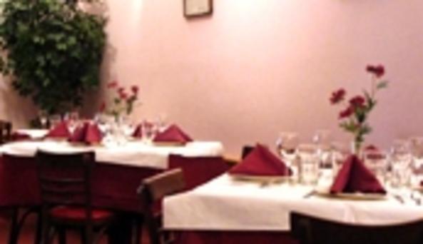 China Road Restaurant