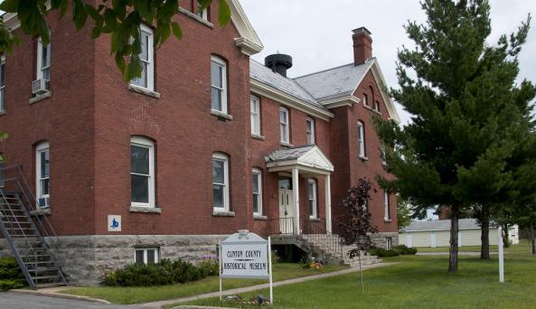 Clinton County Historical Association