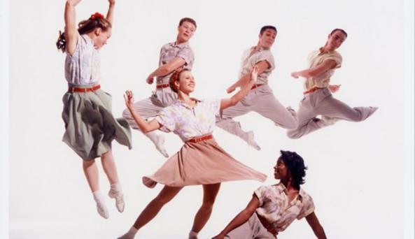 Kaats - dance 1