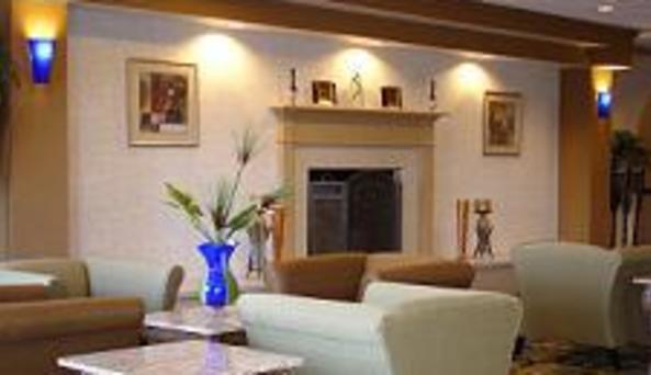glenmont comfort inn
