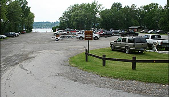 Conesus Lake State Park
