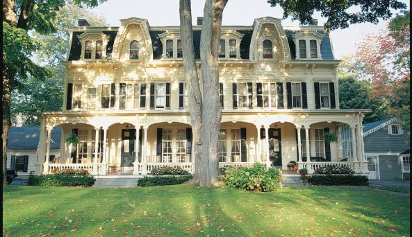 Inn at Cooperstown Cooperstown NY