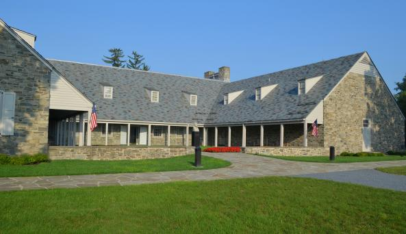 FDR Library - ext