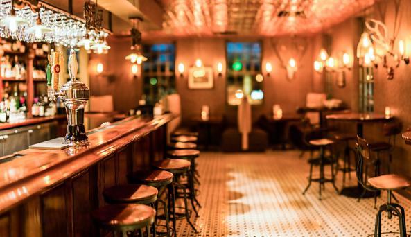 Diamond Mills Tavern